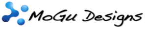 Mogu Web Designs Logo